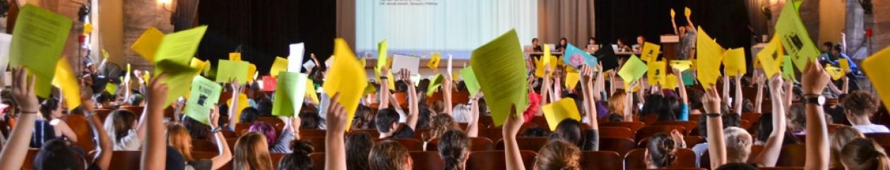 Bryn Mawr College Elections